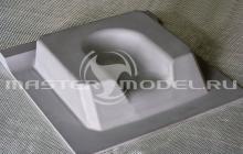 Мастер-модель топливного бака мотодельтаплана