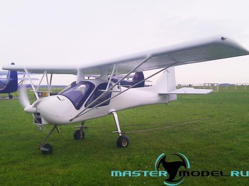 самолёт МАИ-223