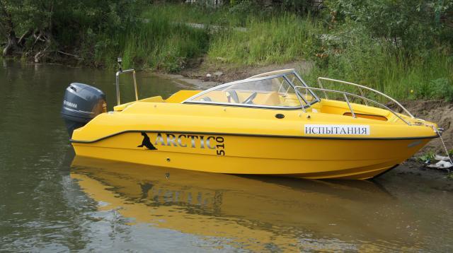 Мастер-модель для производства катера изготовлена в ООО «МАСТЕР МОДЕЛЬ»