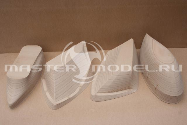 Модели для мотодельтаплана
